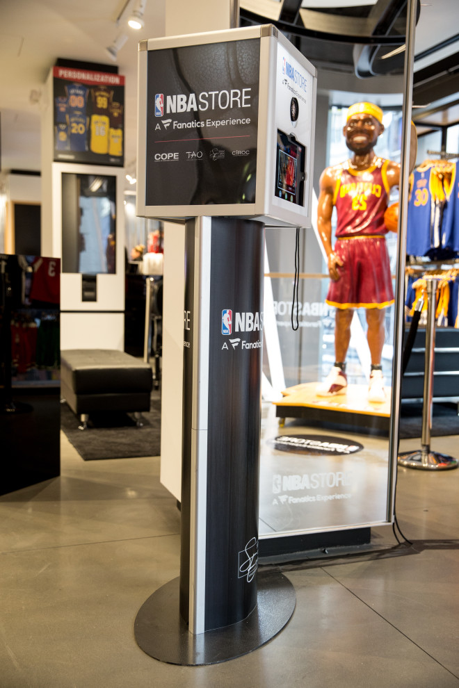 NBA Store AM No Sharp-3